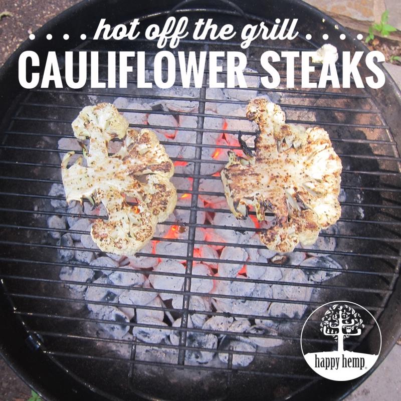 Cauliflower Steaks copy