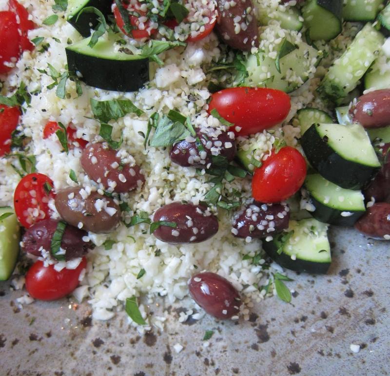 cauliflower couscous 2